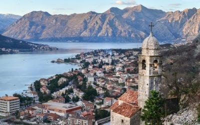 Montenegro accession and post-accession