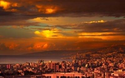 Lebanon accession