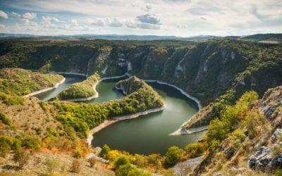 Serbia accession