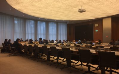 WTO – Trade Policy Review of the Lao People's Democratic Republic